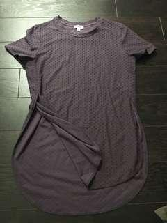 Small Wilfred Shirt With Slits