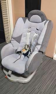 0-6歲安全座椅