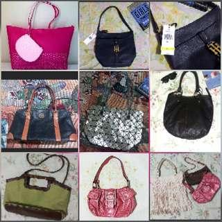 👜Authentic Bags for Sale👜 Brandnew &Preloved