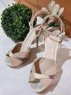 Heels Shoes CK