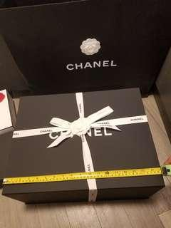 Magnetic Chanel Largest box New