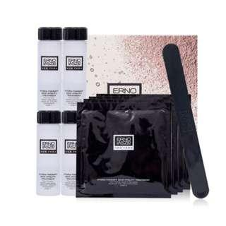新包裝 Erno Laszlo 水療冰白面膜 4 x 37ml Erno Laszlo Hydra Therapy Skin Vitality Mask  4 x 37ml 2021年到期