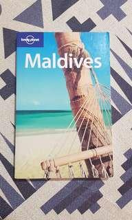 Maldvies by Lonely Planet
