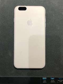 Auth Apple iPhone 6/6s Plus Silicone Case