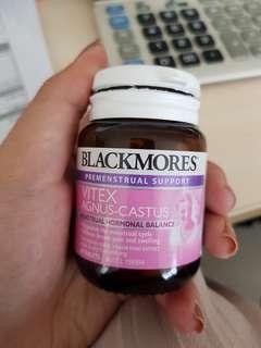 Blackmores Vitex Agnus-Castus