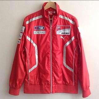 Puma x Ducati Jacket