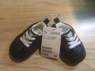 Sepatu prewalker original