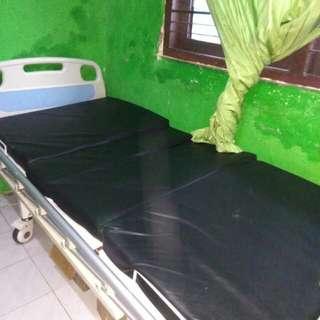 Medical Bed / Bed Pasien / Tempat Tidur Pasien