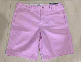 A&F preppy fit shorts! Size 28! New !
