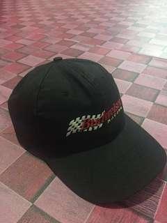 Budweiser racing cap