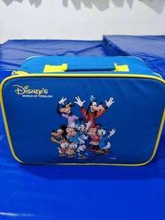 迪士尼兒童旅行包