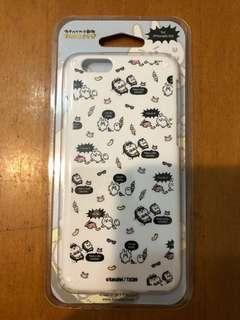 日本直送-全新iPhone 6s 手機殻