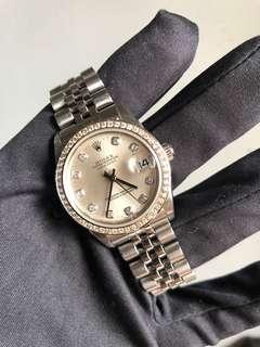PREOWN Rolex Datejust 78274