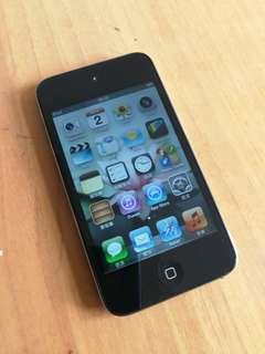 Apple iPod touch (4th Gen/FaceTime) 8 GB