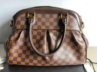 Authentic Preown Louis Vuitton Trevi PM
