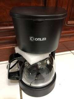🚚 Donlim咖啡機