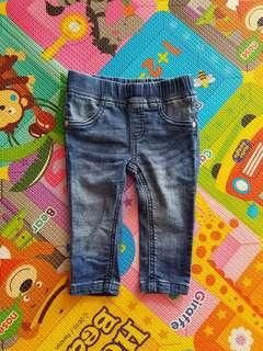 Mothercare Baby Unisex Jeans