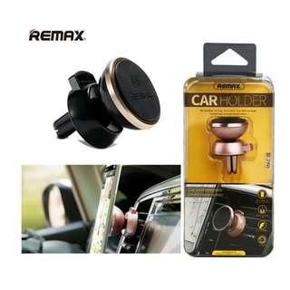Remax RM-C19 Car Vent Magnetic Phone Holder 360 Degrees