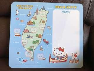 7-11Hello Kitty In Taiwan 30th Special 磁鐵版