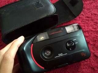 Kamera Analog Canonmate original F 3.5 japan