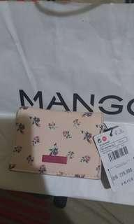 Dompet mango free ongkir jabodetabek