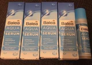 100%new & real 德國 DM Balea 補水 水份 精華