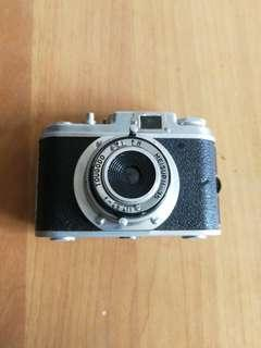 1951年古董Meisupii J - 菲林相機
