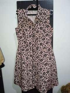 dress minimal