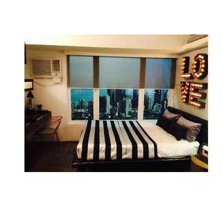 The Rise Makati | Shangri-La | Condominium