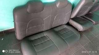 Seat kancil 850 utk dijual....
