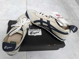 ONITSUKA TIGER MEXICO 66 BEIGE/NAVY