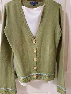 Cool Comfy Cardigan-Size M (Free mailing)