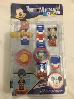 Jam Lego Disney Mickey