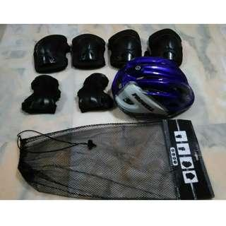 Children cycling protective gear for Sale