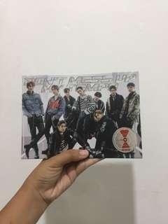 EXO DONT MESS UP MY TEMPO VIVACE ALBUM