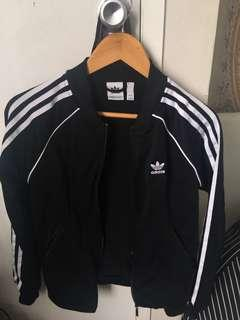Adidas pouch / jacket