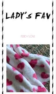 Selimut/Blanket PinkyLove (Queen Size) 🛍