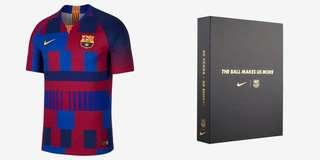 Barcelona 20th Anniversary Vapor Box-set