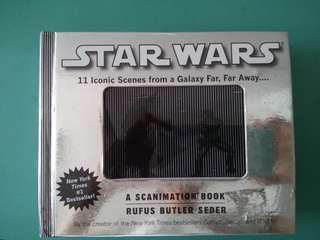 A must for star wars fan. Buy for collection
