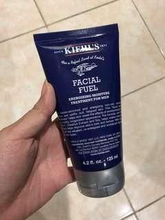 Kiehls Men Facial Fuel 125ml Second!
