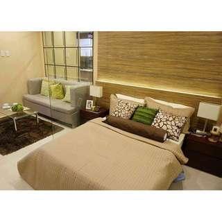 Tagaytay Clifton Resorts Suites
