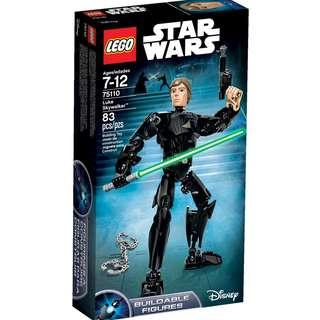 Lego Star Wars 75110 Luke Skywalker Disney