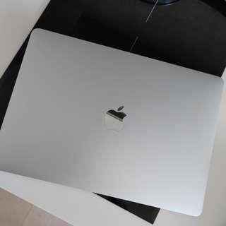 "MacBook Pro 2017 13"" 8G 256G without TouchBar"