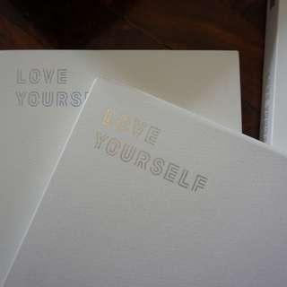 BTS LOVE YOURSELF: HER Version V
