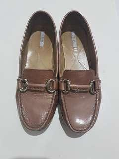 Geox Respira loafers in size 36