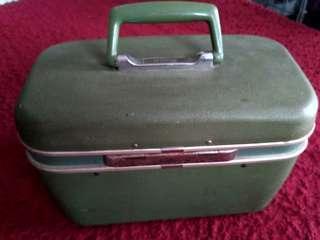 Beauty case jadul Echolac multifunctional storage antique