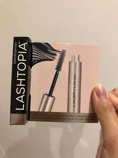 Bare Minerals Deluxe sample mascara & lipstick