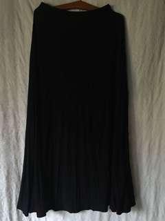 Preloved princess skirt