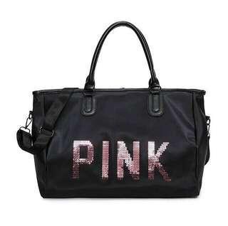 Victoria Secret PINK travel bag
