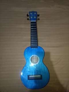 Mahalo ukulele soprano